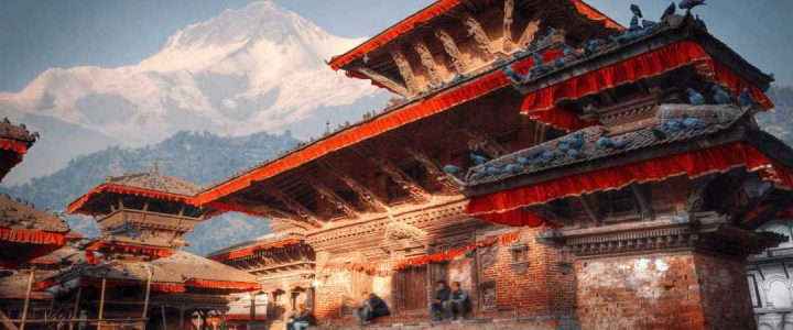 Travel to Nepal: when to go and what to see